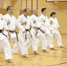 Karate_Gruppe