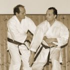 Karate Training Korneuburg Stockerau