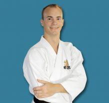Karatetrainer